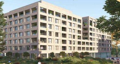 Bordeaux à Deux Pas Des Bassins à Flot - immobilier neuf Bordeaux