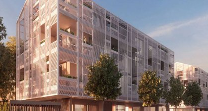 Mauguio Proche Centre-ville - immobilier neuf Mauguio