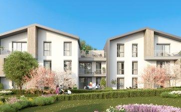 Quiétude - immobilier neuf Vénissieux