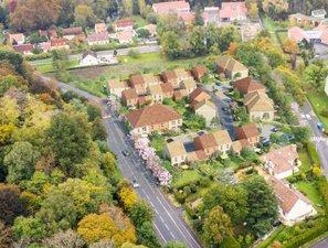 Le Domaine D'adèle - immobilier neuf La Ferté-alais