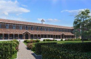 Le Domaine D'hestia - Villa Héra - immobilier neuf Saint-andré-lez-lille