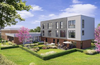 Le Domaine D'hestia - Villa Déméter - immobilier neuf Saint-andré-lez-lille