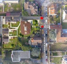 Domaine Albert 1er - Villas - immobilier neuf Saint-maur-des-fossés