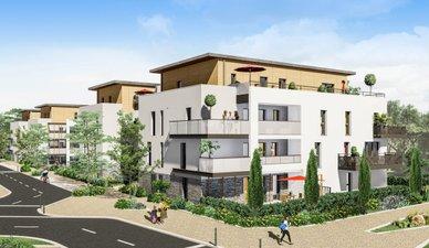 Sorinières à 10 Minutes à Pied Des Commodités - immobilier neuf Les Sorinières