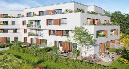 Tremblay-en-france Proche Rer B - immobilier neuf Tremblay-en-france