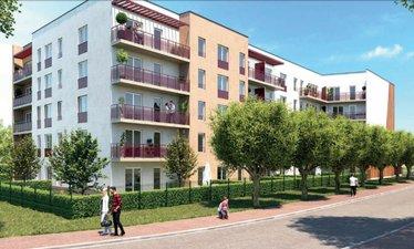 Drancy Au Coeur Du Quartier La Muette - immobilier neuf Drancy