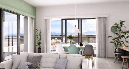Divonne-les-bains Proche Centre - immobilier neuf Divonne-les-bains
