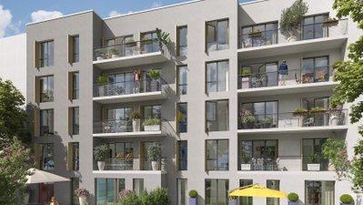 Villepinte Au Coeur Des Commodités - immobilier neuf Villepinte