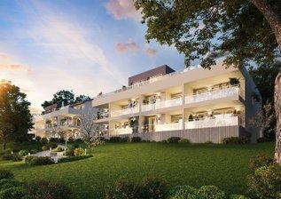 Evian-les-bains Sur Les Hauteurs - immobilier neuf Saint-paul-en-chablais