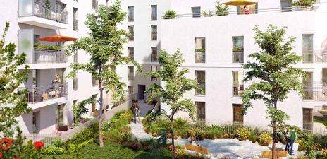 Sannois Proche De Paris - immobilier neuf Sannois