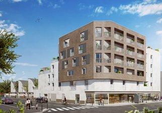 Epinay Proche De Paris - immobilier neuf épinay-sur-seine
