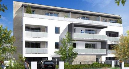 Villenave D'ornon Aux Pieds Des Transports - immobilier neuf Villenave-d'ornon