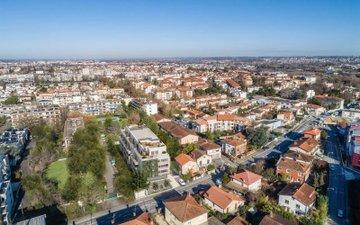 Toulouse Entre 2 Stations De Métro - immobilier neuf Toulouse
