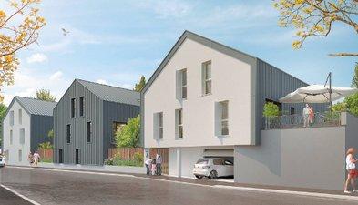 Haute-goulaine Proche Centre Et Commodités - immobilier neuf Haute-goulaine