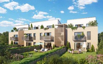 Conflans-sainte-honorine à 600 M De La Gare - immobilier neuf Conflans-sainte-honorine
