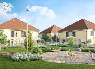 Corti - immobilier neuf Arenthon