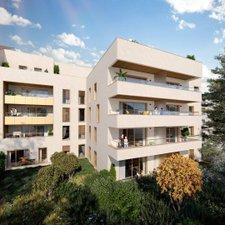 Lyon 03 Aux Pieds Des Transports - immobilier neuf Lyon