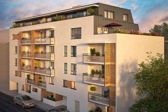 Annemasse Aux Portes De Genève - immobilier neuf Annemasse