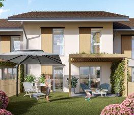 Oréa - immobilier neuf Saint-cergues