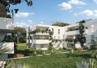 Montpellier Au Coeur Du Mas De Bagnère - immobilier neuf Montpellier