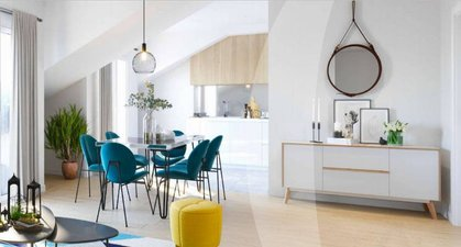 Soisy-sous-montmorency Coeur De Ville - immobilier neuf Soisy-sous-montmorency