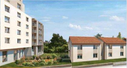 Lyon 07 Proche Grandes écoles - immobilier neuf Lyon
