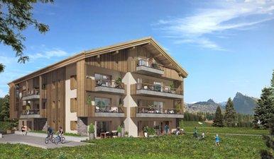 Samoëns Etteley - immobilier neuf Samoëns