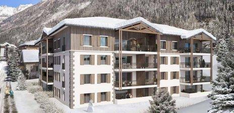 Chamonix Mont-blanc Proche Centre-ville - immobilier neuf Chamonix-mont-blanc