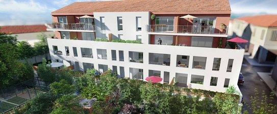 Marseille 16 Proche De L'estaque - immobilier neuf Marseille