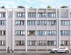 Résidence 31 - immobilier neuf Reims
