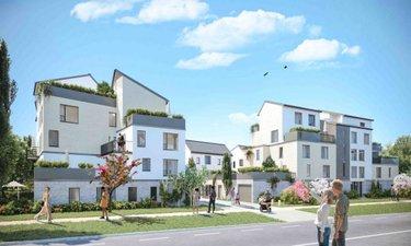 Bussy-saint-georges Proche Centre-ville - immobilier neuf Bussy-saint-georges