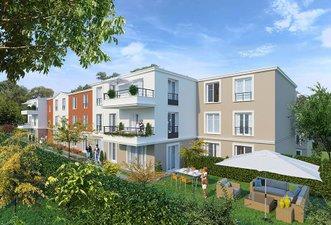 Pierrefitte-sur-seine Proche Centre-ville - immobilier neuf Pierrefitte-sur-seine