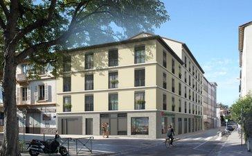 Lyon 05 à 10 Minutes De La Place Bellecour - immobilier neuf Lyon