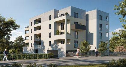 Cluses Proche Centre-ville - immobilier neuf Cluses