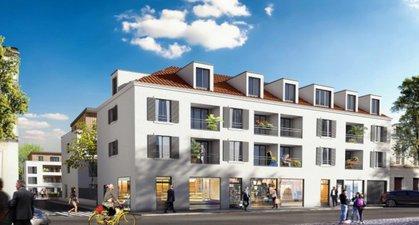 Montfermeil Centre-ville - immobilier neuf Montfermeil