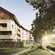 Poisy Environnement Paisible Et Naturel - immobilier neuf Poisy