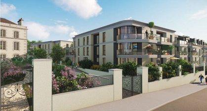 Caen Acquisition En Nue-propriété - immobilier neuf Caen