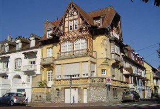 56/56 Bis Rue Leon Garet - immobilier neuf Le Touquet-paris-plage