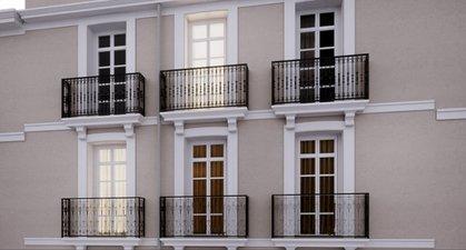 Montpellier Proche Cours Gambetta - immobilier neuf Montpellier