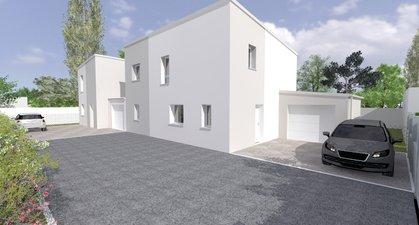 Angers Quartier Deux Croix Banchais - immobilier neuf Angers