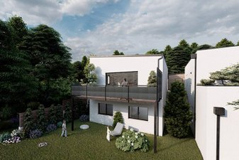 Montreuil-juigné Zac Du Haut Coudray - immobilier neuf Juigné