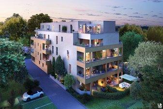 La Garde Proche Mont Coudon Etmer - immobilier neuf La Garde