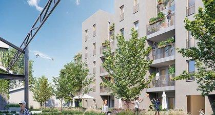 Villefranche-sur-saône Aux Abords Du Centre - immobilier neuf Villefranche-sur-saône