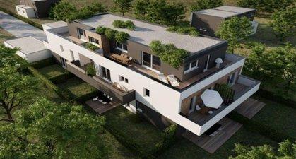 Schweighouse-sur-moder Proche Haguenau - immobilier neuf Schweighouse-sur-moder