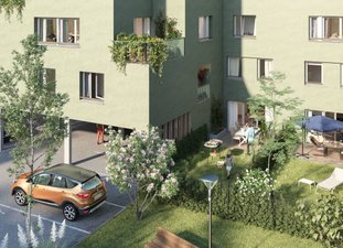 Lille Proche Chu - immobilier neuf Lille