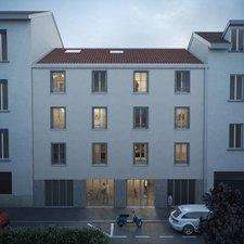 Lyon 03 à 350m Du T4 Dauphiné-lacassagne - immobilier neuf Lyon