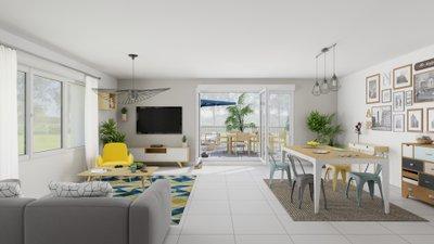 Origine 2 - immobilier neuf Saint-nazaire