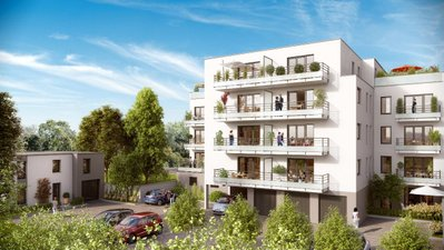 Narratio - immobilier neuf Béthune
