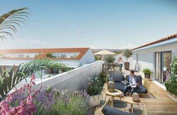 Les Jardins De Joséphine - immobilier neuf Toulouse