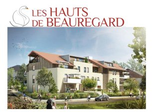Les Hauts De Beauregard - immobilier neuf Chens-sur-léman